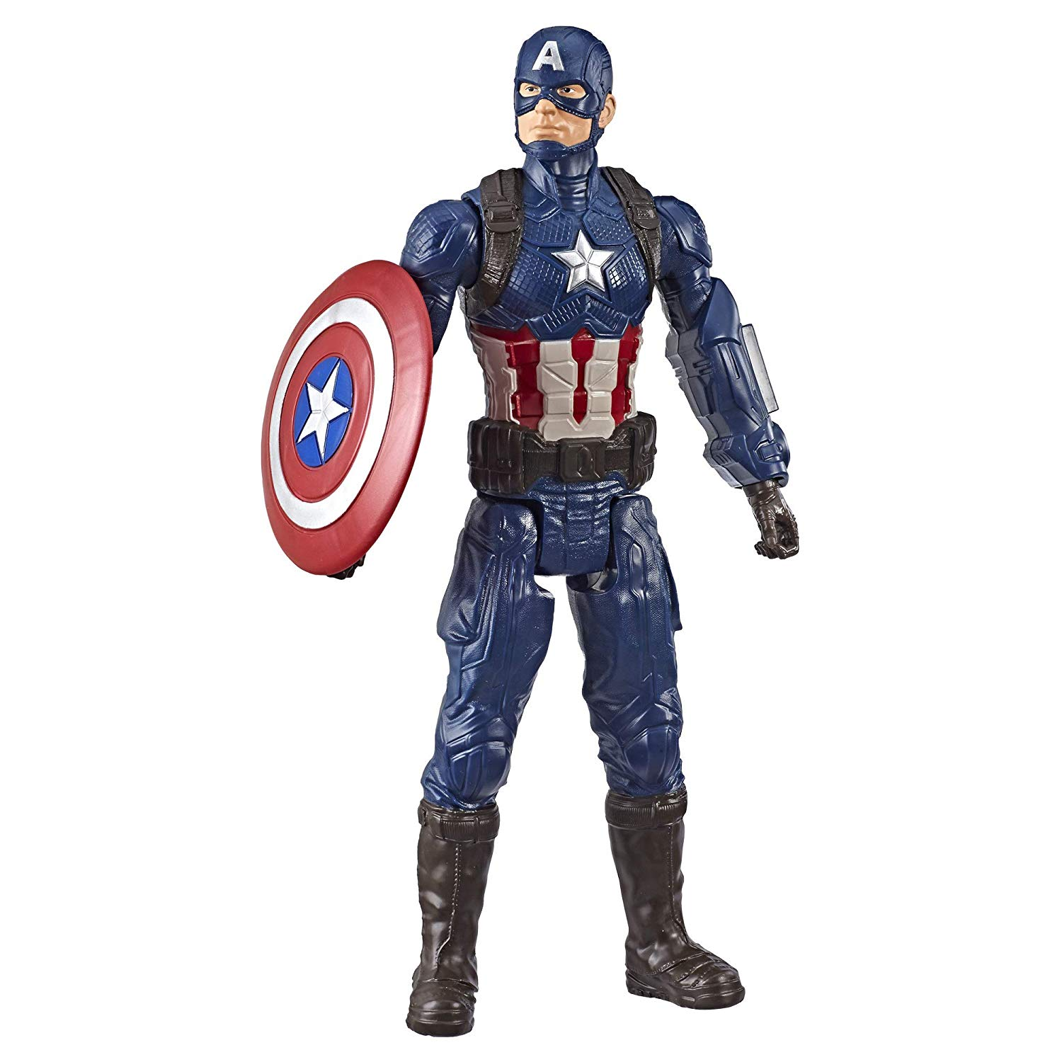 Avengers Marvel Captain America Marvel Super Hero Action Figure Toy