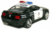 2006 Ford Mustang GT Police Car Diecast Model Toy Cop 1:38