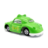 1/64 Mini Free Wheel Alloy Toy Diecast Metal Model Car for Kids