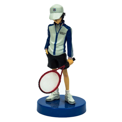 Prince of Tennis Action Figure - OEM Service