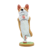 Hot Sale Custom PVC Animal Baby Yoga Dog Action Figure