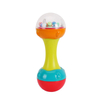 Plastic Baby Funny Game Dumbbell Rattle Toys