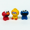 Mini Plastic Animal Action Figure Candy Toys for Decoration