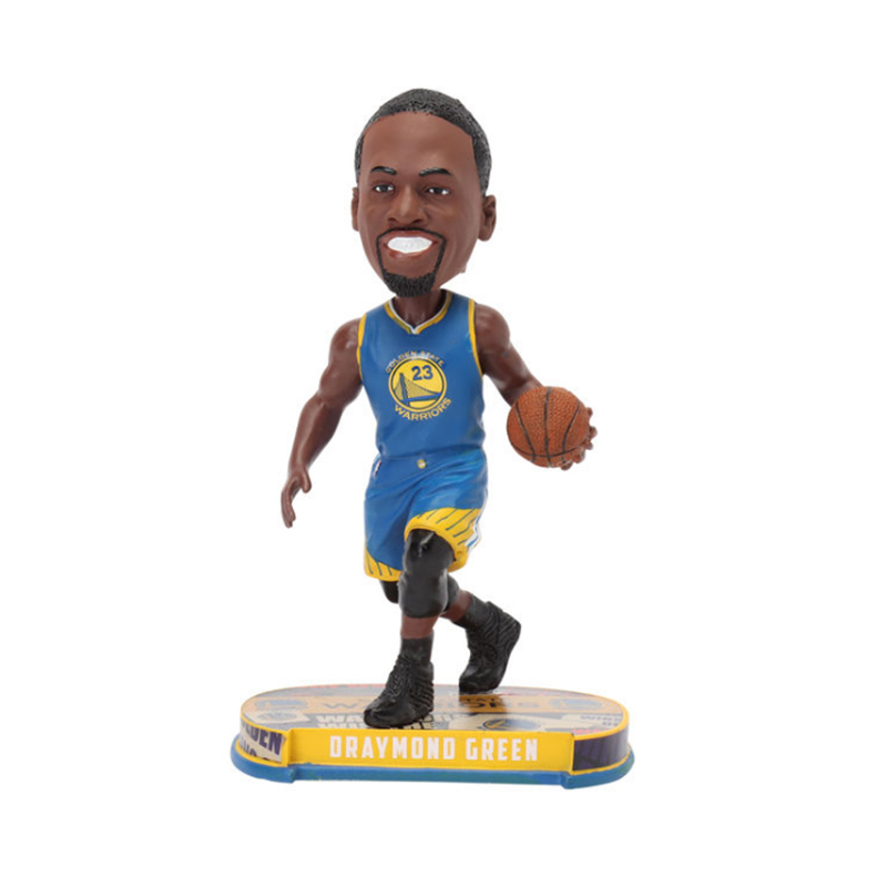 OEM/ODM 3D Collectible Model Toy Famous Popular Athlete Basketball Player Anime Action Figure