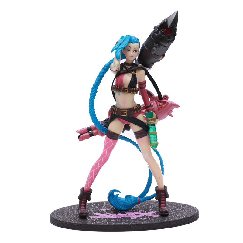 New Item Super Cool One Piece Japanese Style Collectible Plastic Vinyl Anime Action Girl Figure