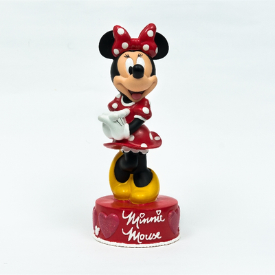 Classic Cartoon Shape Mouse Action Figure Gift