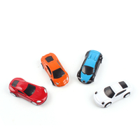 Hot Selling Super Cool Mini Sliding Racing Car Toys Emulation Pull Back Vehicle Toys for Kids Fun