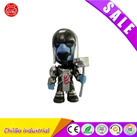 Mini Figure Custom Plastic Toy Figure Cute Action Figure for Display OEM Maker/Chinese Supplier