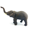 Cute OEM/ODM 3D Plastic Material Vinyl Toy Figure Cartoon Shaped Elephant Animals Figures Wholesale