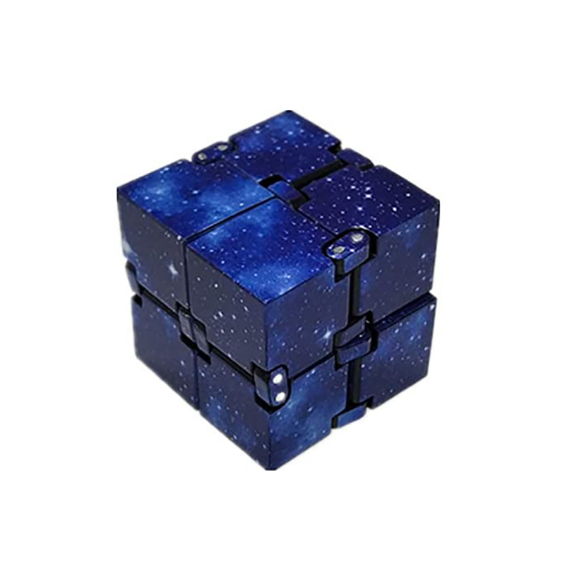 Best Selling 3*3*3 Abnormity Speed Magic Cube Puzzle Magic Slide Play Puzzle Educational Toys for Wholesale