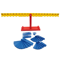 Educational Math Balance Toy for kid