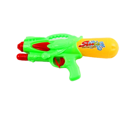 Wholesale Summer Outdoor Toy Gun Plastic Water Pistol Long Range Real Water Spray Gun Toy