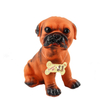 Simulation PVC OEM Screaming Animal Figure Toys Plastic Dog Vinyl Kids Toy